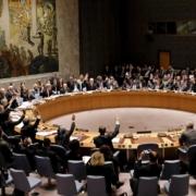 consejo seguridad naciones unidas