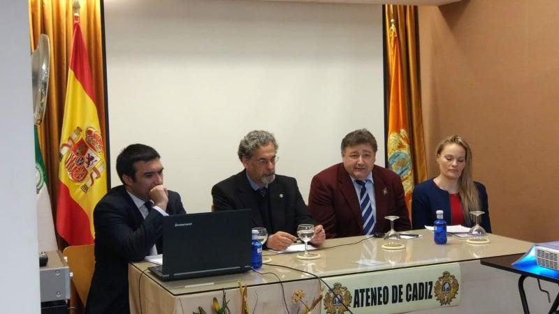 conferencia ruso española