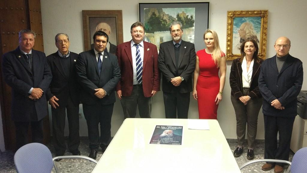 consul ruso en Andalucía