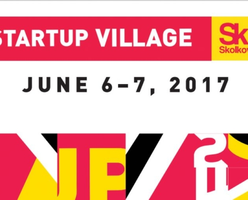 Abierta la convocatoria para visitar la Feria Start Up Village Moscú 2017