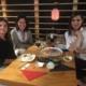 Visita del Consulado Honorario de Rusia al espacio cultural del Restaurane Okami