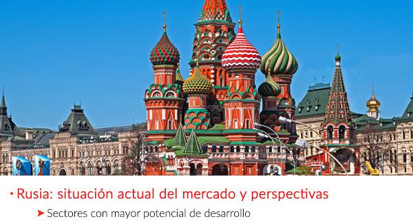Encuentro Empresarial del Embajador de España en Rusia