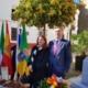 Acto conmemorativo de la llegada de la primera embajada rusa a España