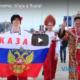 Mundial 2018 – Visita Rusia
