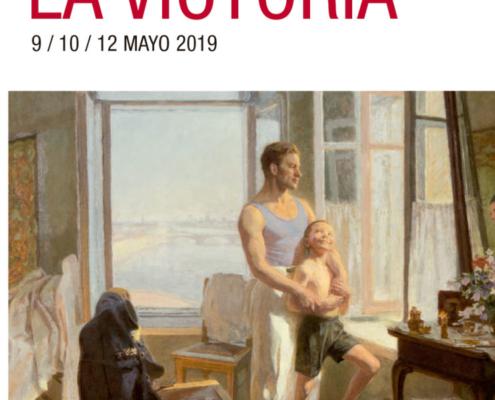 Programa Día de la Victoria en Colección del Museo Ruso