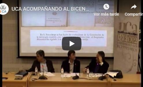 LAS HISTORIAS RUSA Y ESPAÑOLA UNIDAS A TRAVÉS DEL BICENTENARIO DE LA CONSTITUCIÓN DE 1812