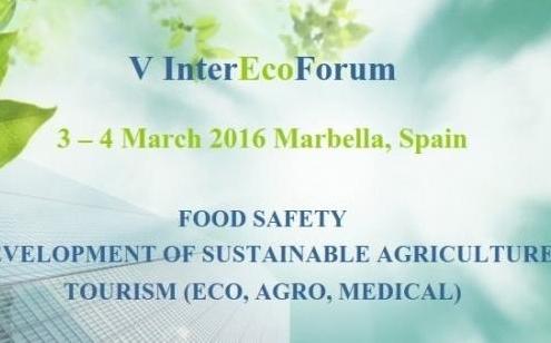 InterEcoForum cerró su quinta edición con gran éxito