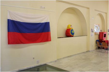 visados rusia