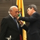 """Ceremonia de entrega de la Condecoración de la Orden Nacional """"Al Mérito"""""""